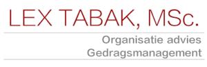 Lex Tabak Logo